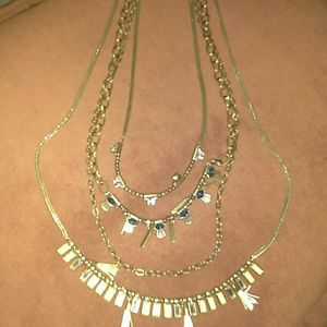 Silpada necklace